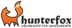 Hunterfox-Logo